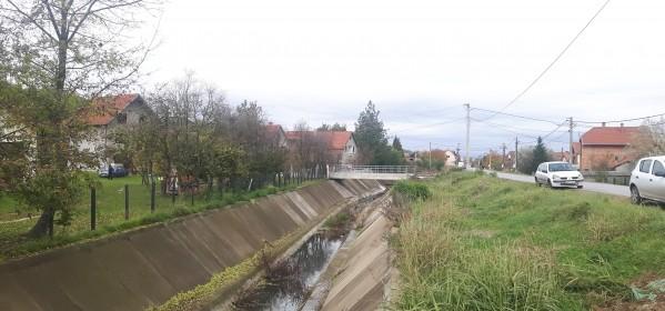 Завршена реконструкција Баричке реке