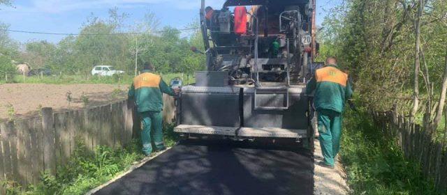 Започети радови на асфалтирању некатегорисаних путева